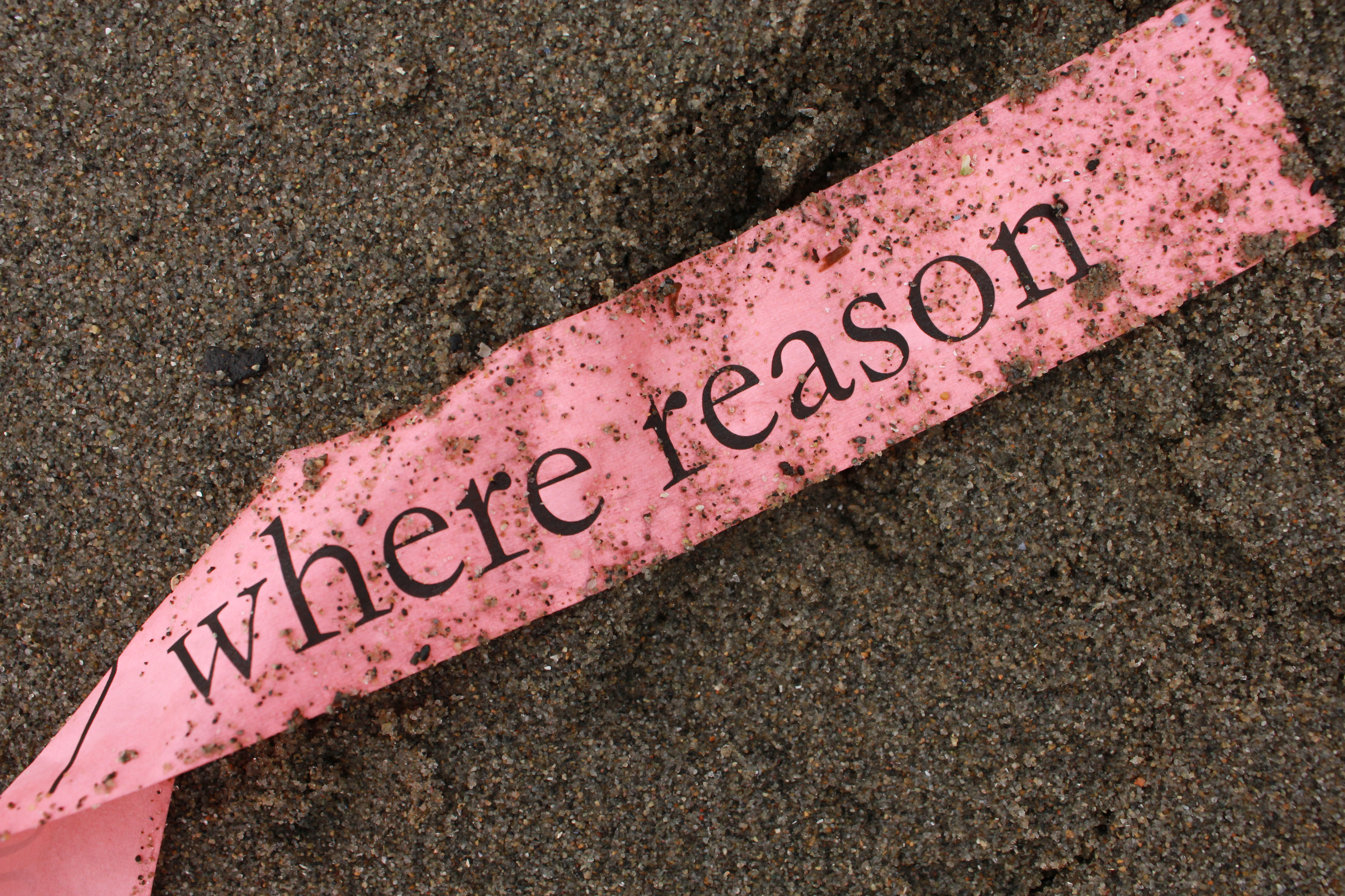 where-reason